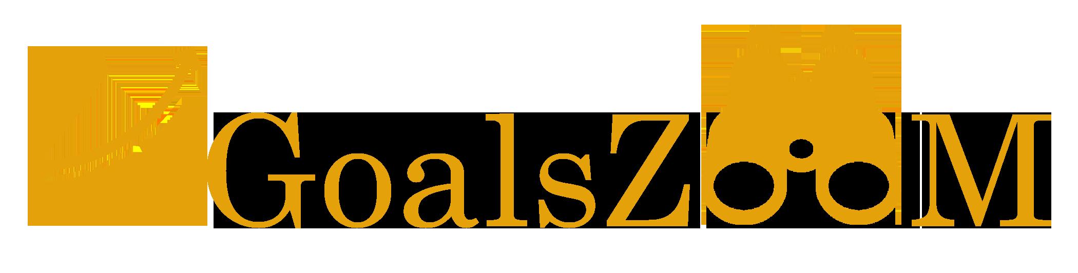 Goals Zoom